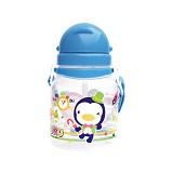 PUKU Botol Minum PP 550cc [P14611-B] - Blue - Perlengkapan Makan dan Minum Bayi
